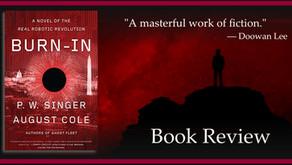 Burn-In Book Review