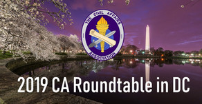 Register for the 2019 Civil Affairs Roundtable