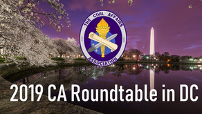 Save-the-Date: 2019 Civil Affairs Roundtable