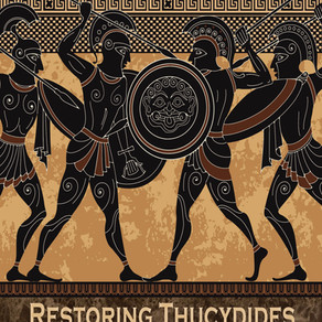New Book on Restoring Thucydides