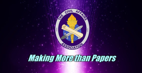 Civil Affairs: Making More than the Papers