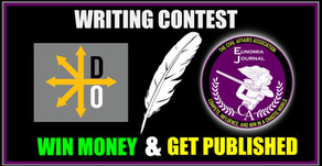 Announcing Writing Contest with Divergent Options
