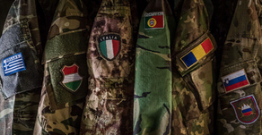A New Role for Joint Civil-Military Interaction