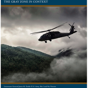 The Gray Zone in Context