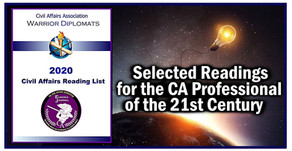 2020 CA Reading List