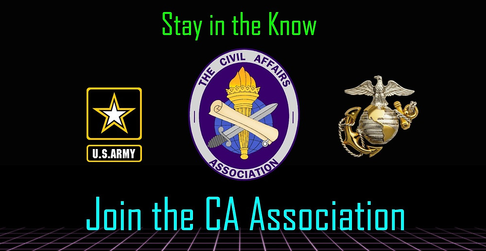 Join the CA Association