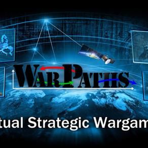 Wargaming for the New Great Game