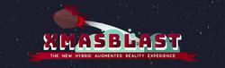 Xmas Blast Banner