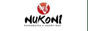 Nukoni Temakeria e sushi-bar