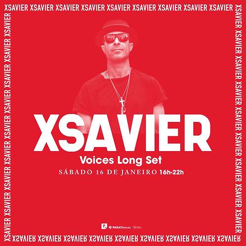 Voices 16/01 Xsavier