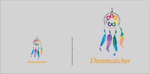 Dreamcatcher, coffee table book