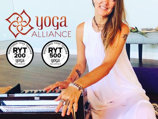 Wednesday 10am Himalayan Kundalini Yoga