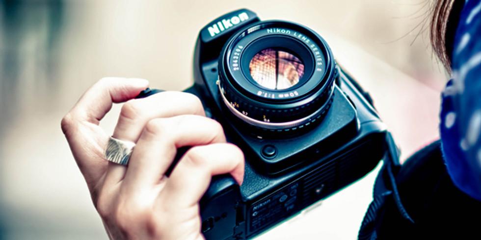Study Photography with Visata Rupeika