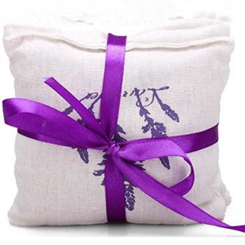 2 Lavender Filled Pillows