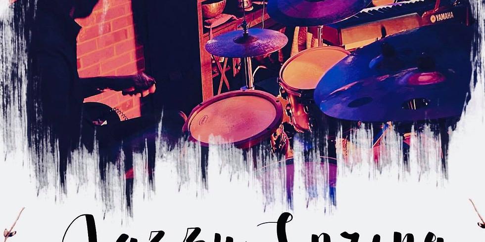 Jazzy Spring Live Concert