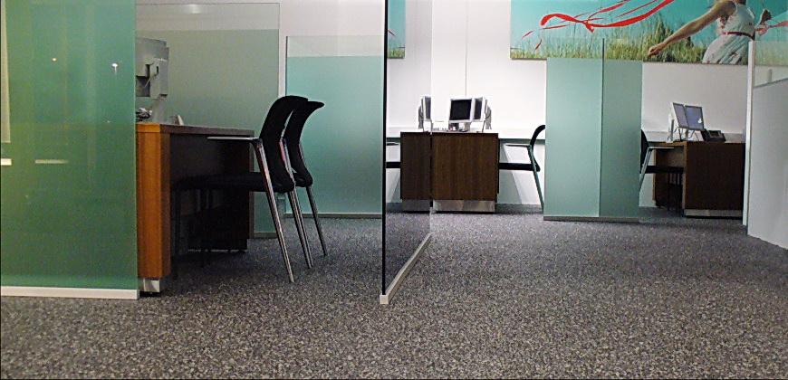 Natural Stone Carpet