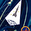 Thumbnail: Interkosmos version of the Zvezda patch for Forell suit
