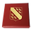 "Thumbnail: Insigne GC1 ""Alsace"". Fabrication Damas"