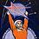 Thumbnail: Early Zvezda Patch - Soyuz 16's version.
