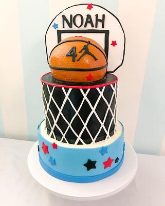 Happy Birthday Noah!