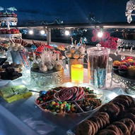 Sweets with a View
