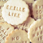 Smells like...cookies!