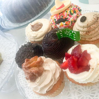 Cinco de cupcake!