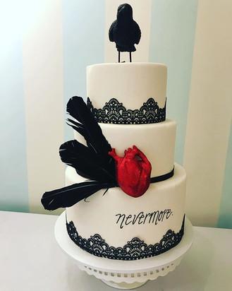 Telltale Cake