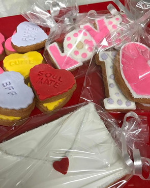 Love the Cookie You Are With