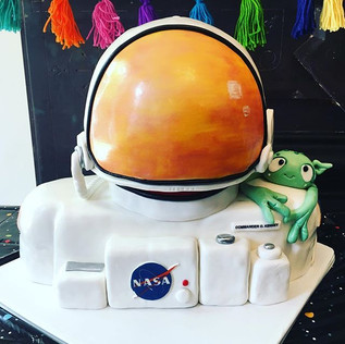 Houston, I think we have a problem!