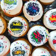 Super cupcakes!