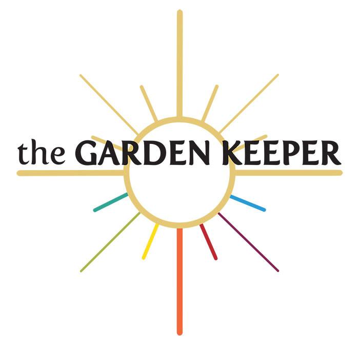 the Garden Keeper Logo