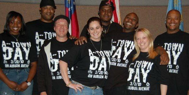 ATD Group FCGC