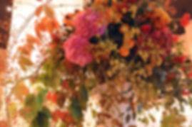 Оформление свадьбы цветами ЭФдизайн