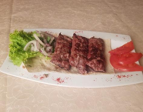 Люля-кебаб из телятины 200 гр