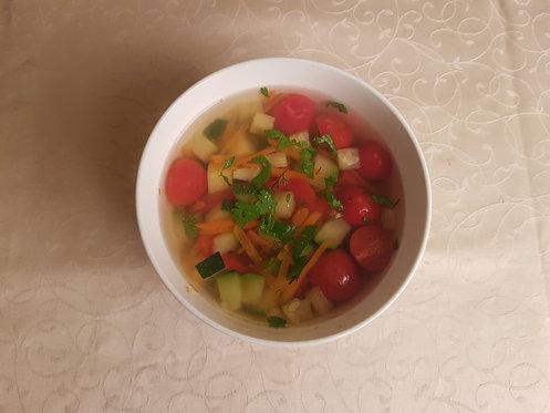 Овощной суп по-грузински 300 гр