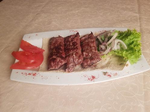 Люля-кебаб из баранины 200 гр