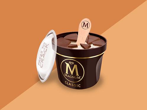 Магнат классик в шоколадной капсуле