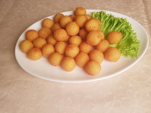 Картофельные шарики 150 гр