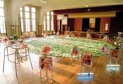 199507京都のカエルのお墓