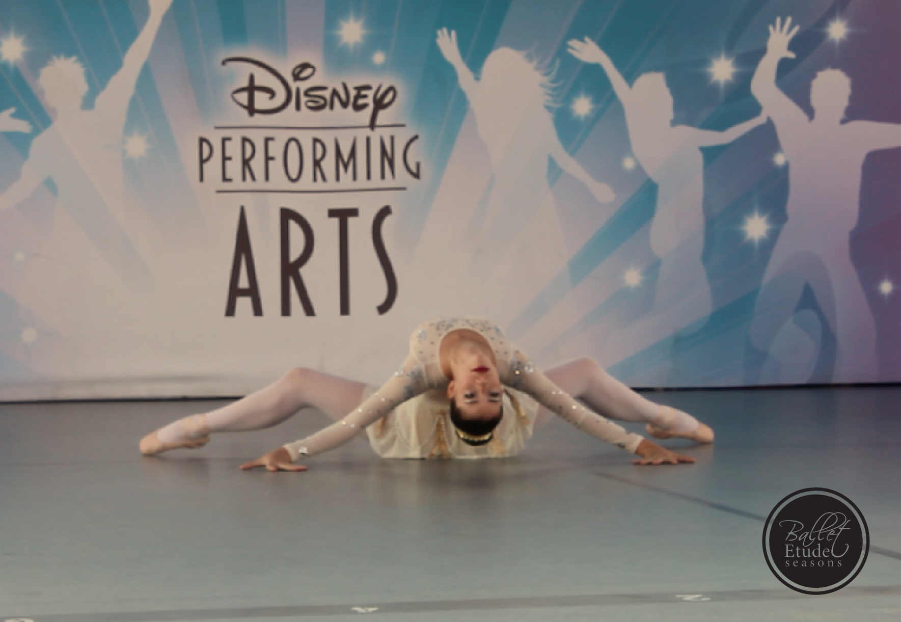 Disney Performing Arts 2015