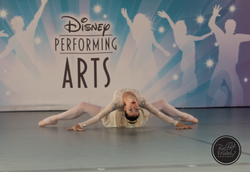Disney Performing Arts 2015