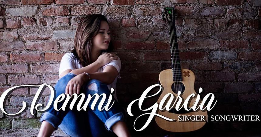Demmi Garcia | Singer/Songwriter