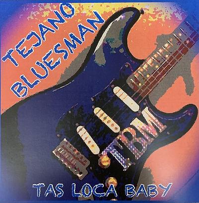 Tejano Bluesman