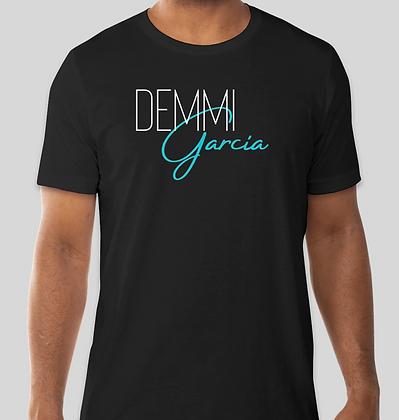 Demmi Garcia Official Shirt (Unisex)
