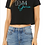 Thumbnail: Demmi Garcia Official Crop Top Shirt