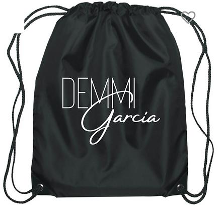 Official Demmi Garcia Backpack