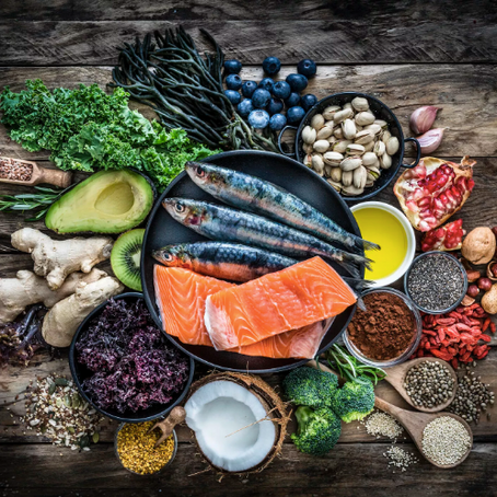 What are antioxidants? How they protect against diseases and how to eat more