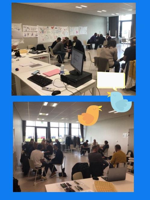 Formation facilitation graphique 2jours
