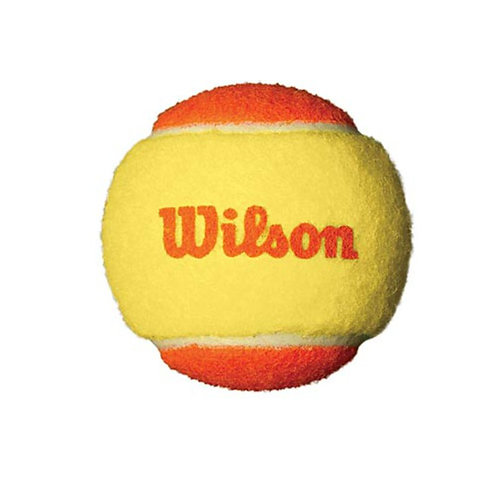 Wilson Orange Balls